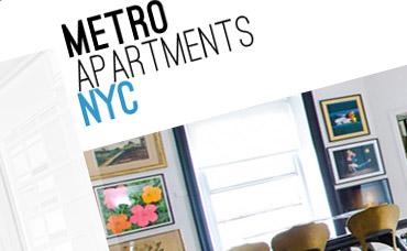 Metro Apt NYC
